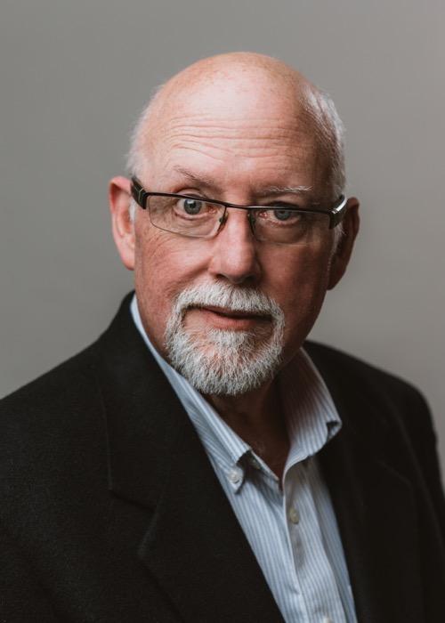 Robert Bannister, MFT
