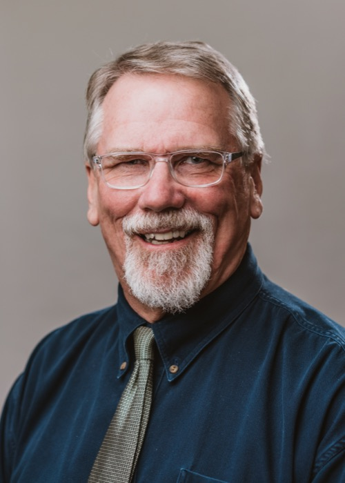 Larry Bascom, PhD