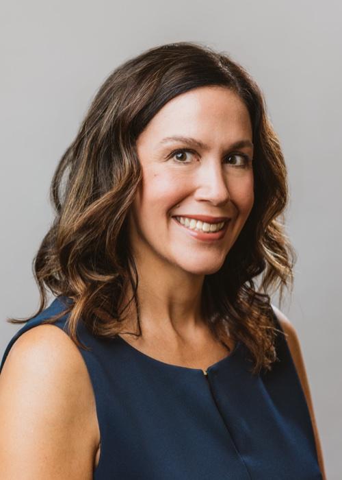 Erika Felix, PhD