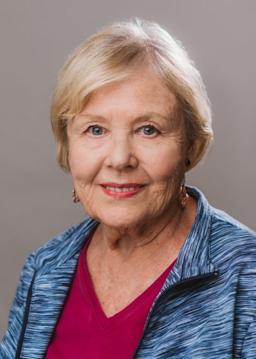 Joan Sandberg, PhD
