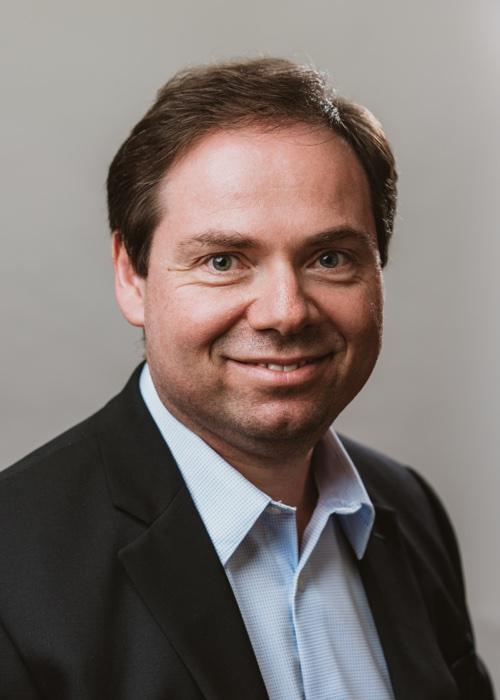 Mikhail Meyerovich, MD