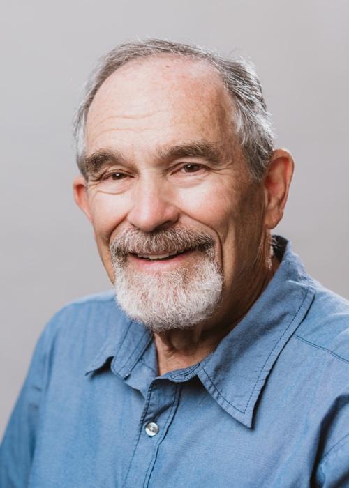 Richard Steinberg, PhD