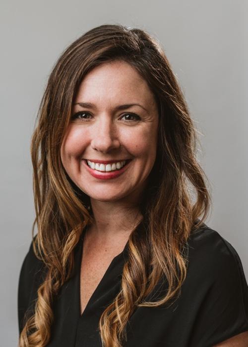 Amy Tetalman, MFT