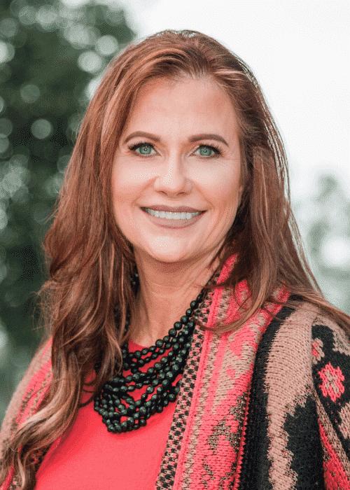 Joan Porter, MFT